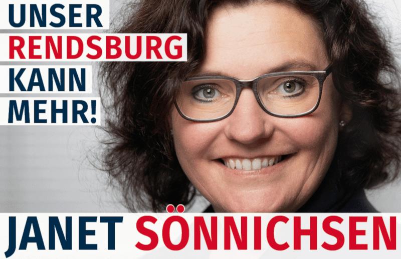 Janet Sönnichsen