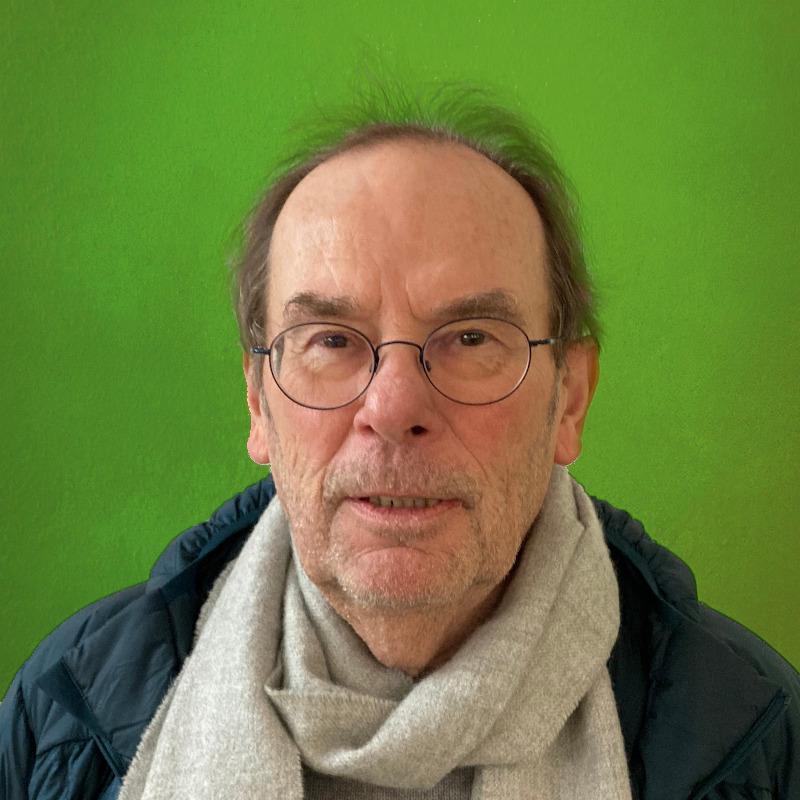 Klaus Magesching